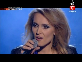 Adele _ Rolling in the deep (���� U�)