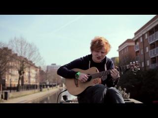 Ed Sheeran - Small Bump (Acoustic) (�����)