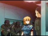 [Naruto-Brand] Hellsing 3 серия / Хеллсинг: война с нечистью [2001] 3 серия [Профессиональная (MC Entertainment)]