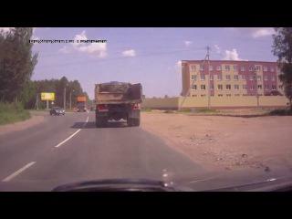 Слепой водила